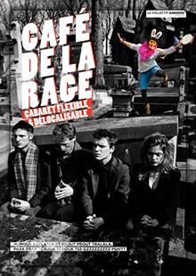 Cabaret Café de la rage