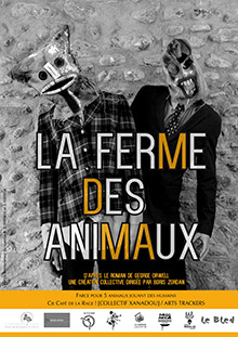 La ferme des animals ( Work in progress )
