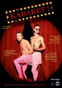 Kabaret !