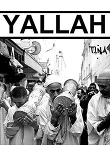 Yallah - Tina